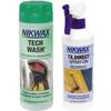 Nikwax Tech Wash + TX Direct Spray 2 x 300 ml